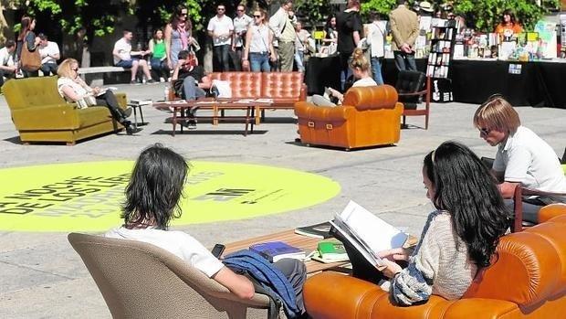 'Noche de los Libros' en Madrid con más de 500 actividades 2