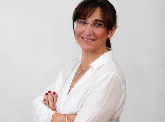 """Susana Pérez Quislant: """"Prometer es fácil, nosotros tenemos experiencia"""" 1"""