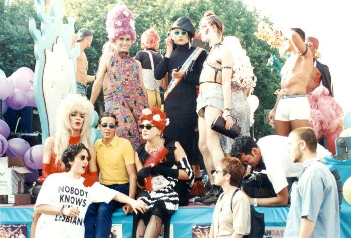Historia de reivindicación: 41 años de Orgullo en Madrid 2