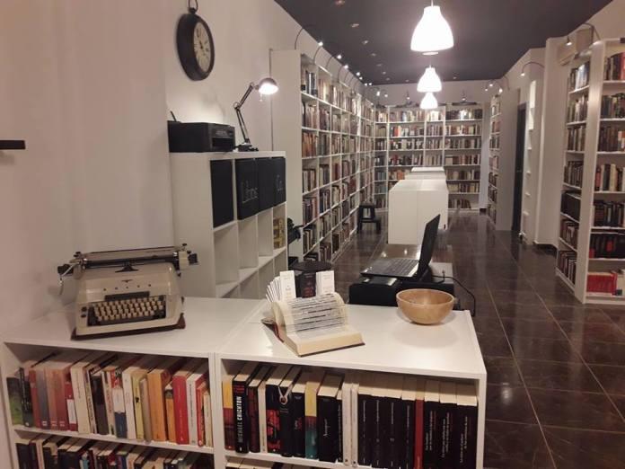 Libros & Co