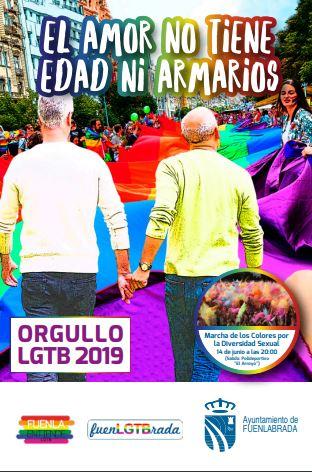 Así se celebra el Orgullo 2019 más allá de Madrid capital 3