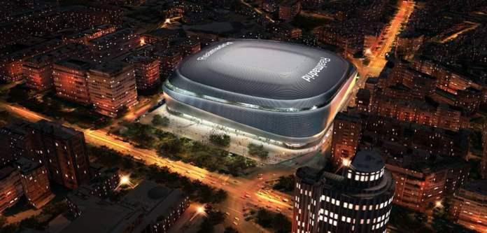 Nuevo Bernabéu