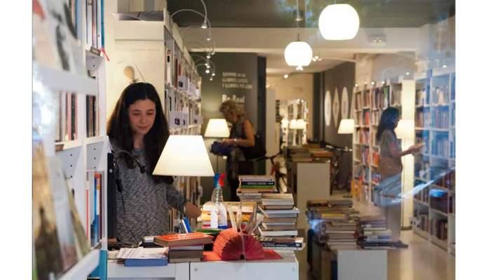 Más papel y de segunda mano, librerías en Madrid donde perderse 6