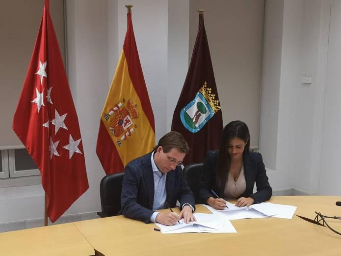 En 'DIRECTO' pactos en Madrid: todas las noticias 15
