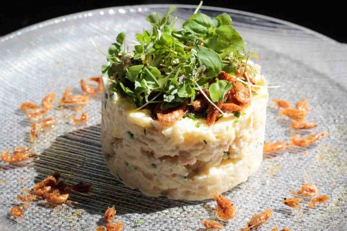 Once restaurantes en Madrid para dejar de sufrir por el gluten 5