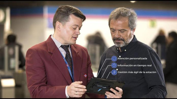 tablets metro