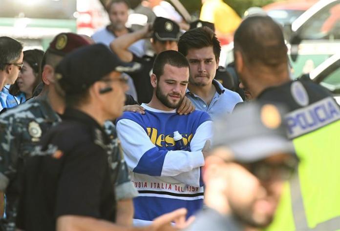 Se hacen públicos los primeros resultados de la autopsia de Fernández Ochoa 1
