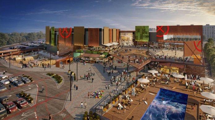 X-Madrid: un nuevo concepto de 'retail' aterriza en Alcorcón 1