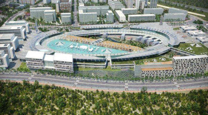 Luz verde al futuro centro comercial de Valdebebas, el más grande de la zona norte de Madrid 2