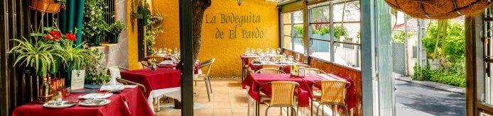 La Bodeguita del Pardo, la gran joya gastronómica de Las Matas 1