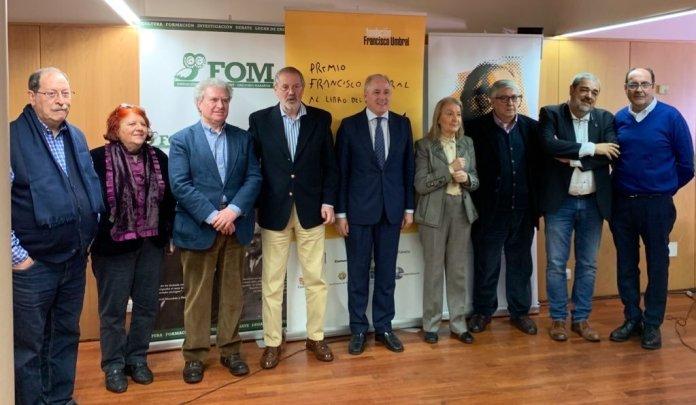 Premio Fundación Francisco Umbral
