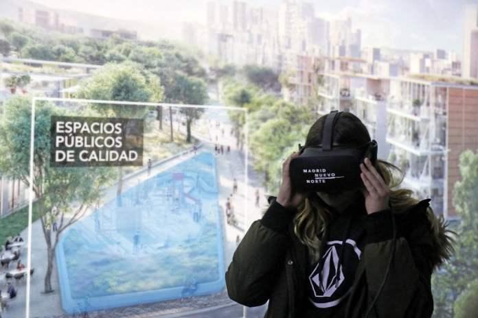 Madrid Nuevo Norte, descubriendo el futuro 6