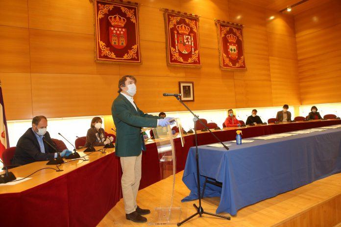 El Pacto por el Impulso de Tres Cantos destina 1,6 millones de euros a paliar los efectos del coronavirus 12