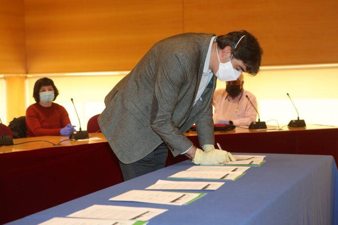 El Pacto por el Impulso de Tres Cantos destina 1,6 millones de euros a paliar los efectos del coronavirus 4