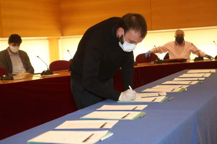 El Pacto por el Impulso de Tres Cantos destina 1,6 millones de euros a paliar los efectos del coronavirus 6