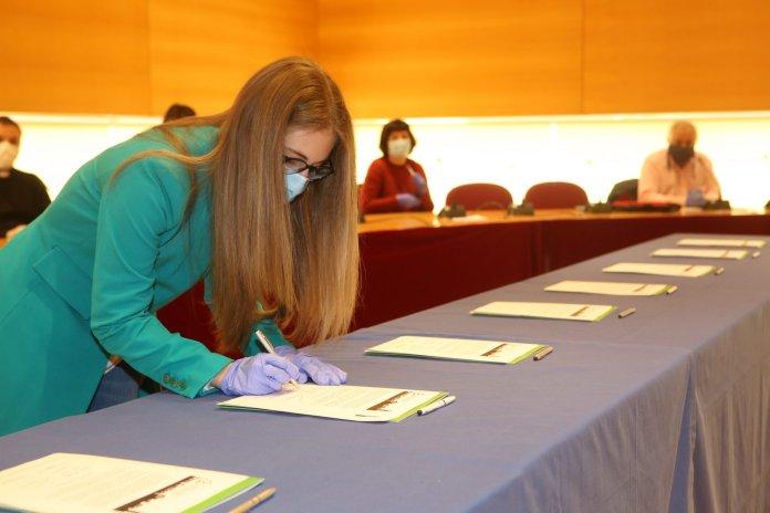 El Pacto por el Impulso de Tres Cantos destina 1,6 millones de euros a paliar los efectos del coronavirus 8