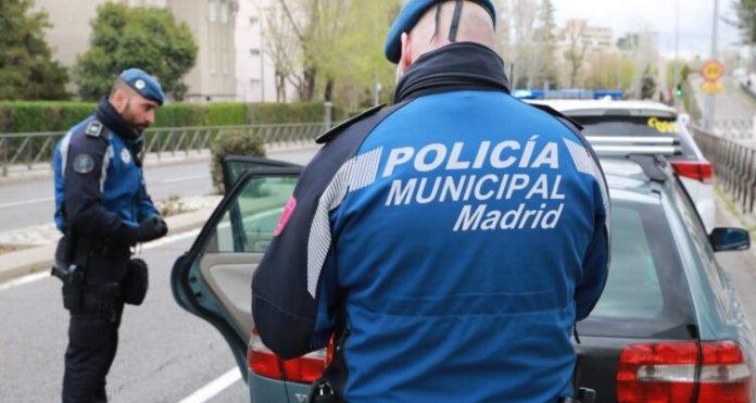 2 de Mayo  Controles masivos para evitar desplazamientos a segundas residencias 1