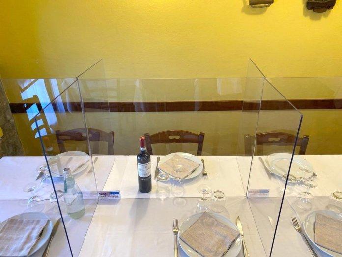 Uno de cada 10 negocios hosteleros de Madrid no superará la crisis del COVID-19 1