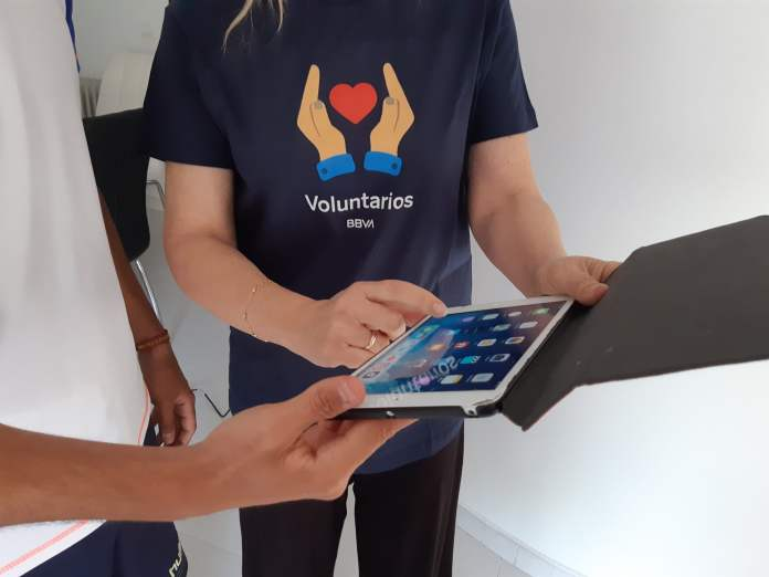 BBVA-Voluntarios