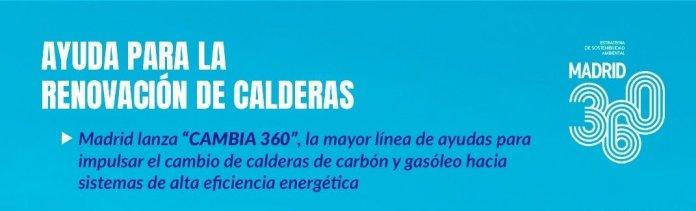 Calderas-Gasóleo