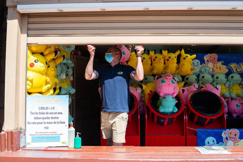 Zoo y Parque de Atracciones, el regreso de dos 'clásicos' de verano 19