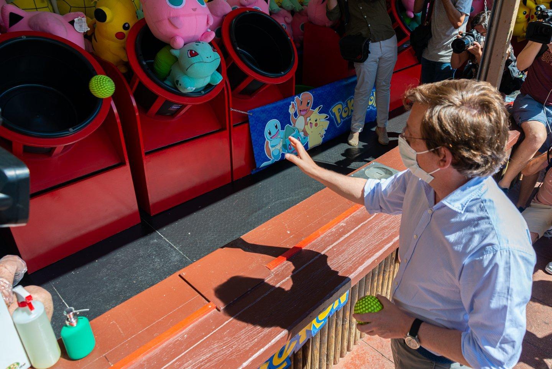Zoo y Parque de Atracciones, el regreso de dos 'clásicos' de verano 20