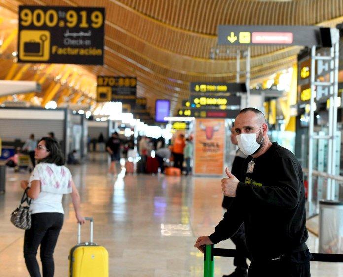 España se prepara para su vacunación masiva 1