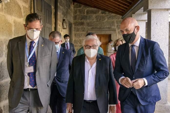 """Miguel Ángel Casermeiro: """"Es razonable pensar en vacunas a finales de este año o principios del que viene"""" 2"""