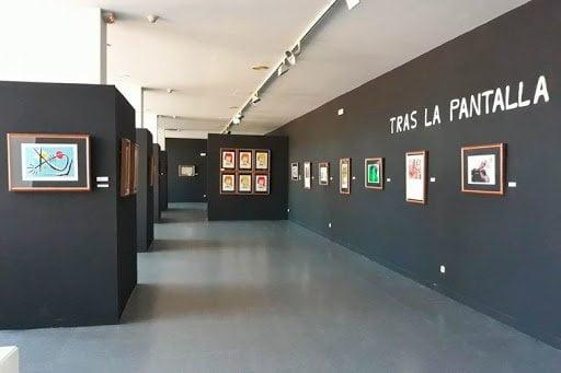El Centro Municipal de las Artes de Alcorcón retoma su actividad 1