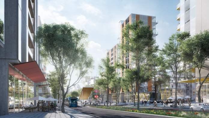 Madrid Nuevo Norte, piedra angular para una capital sostenible 1