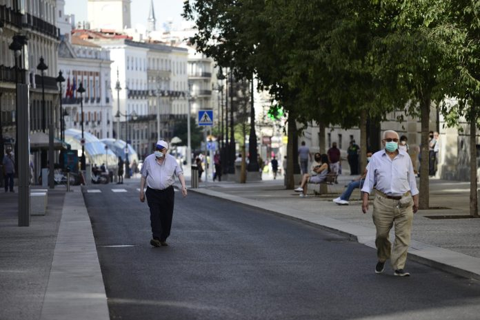 Puerta del Sol: 100% peatonal y cero emisiones 5