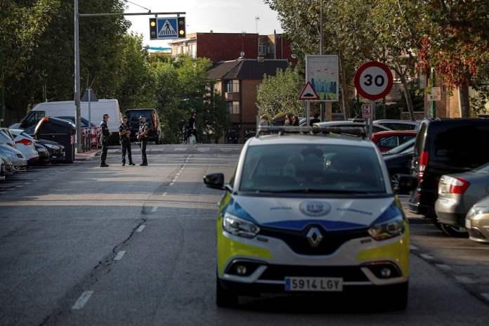 Qué podrás hacer y qué no en Madrid con las restricciones 1