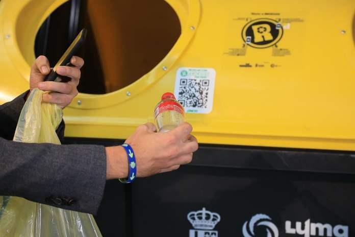 Proyecto Reciclos: reciclar tiene premio en Getafe 1