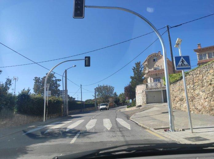 Semáforos anti-atropellos en Miraflores 1