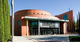 Teatro Auditorio Ciudad Alcobendas