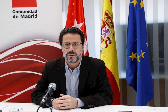 El coronavirus provoca un desplome histórico del PIB madrileño 1