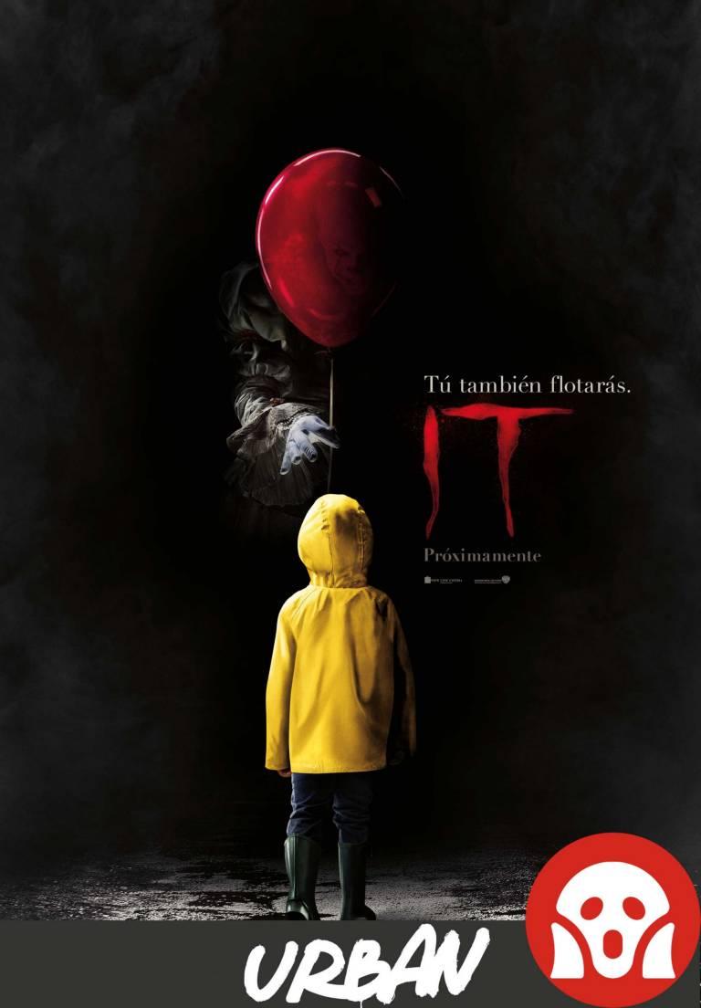 'Redrum', el ciclo de terror de Alcorcón protagonizado por 'El resplandor' 3