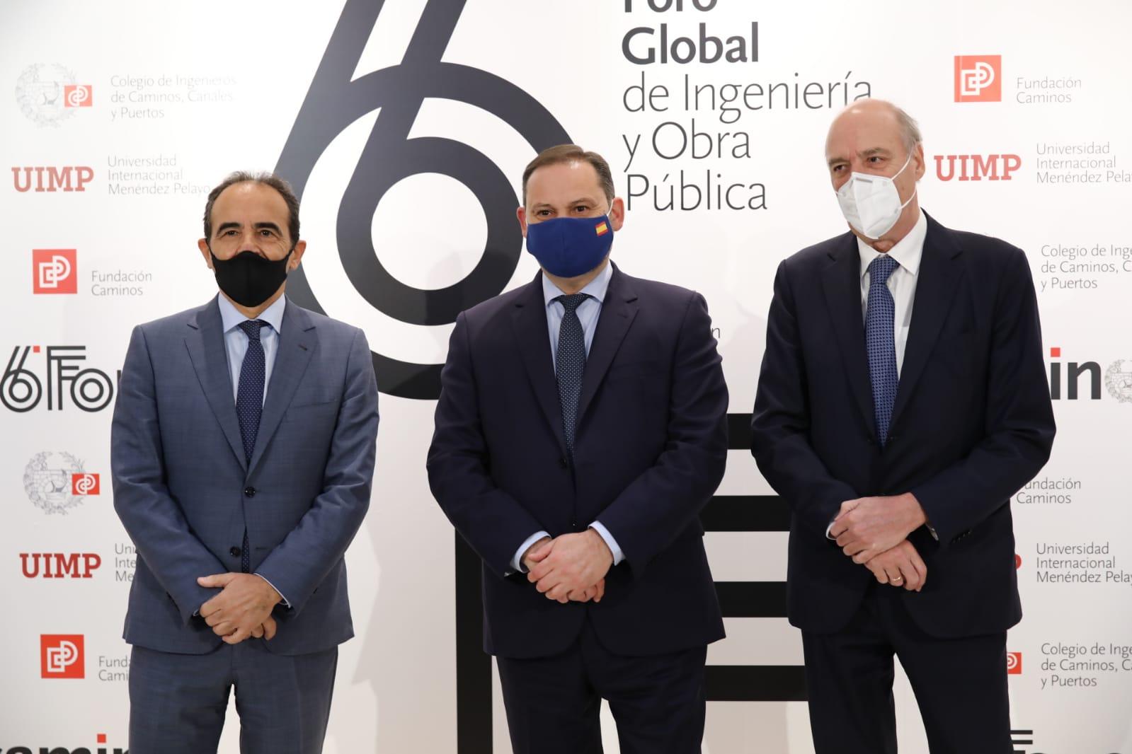 Idom propone la M-100 que enlace ciudades a 100 km de Madrid