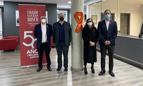 Torrejón   El Partido Popular apoya a los colegios concertados contra la ley Celaá 3