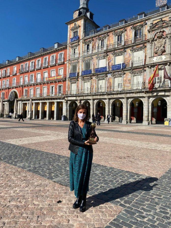Madrid, mejor destino de Europa para turismo de reuniones 1