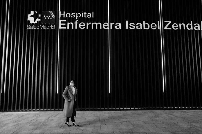 Madrid 2020: las noticias e imágenes de un año para no olvidar 8