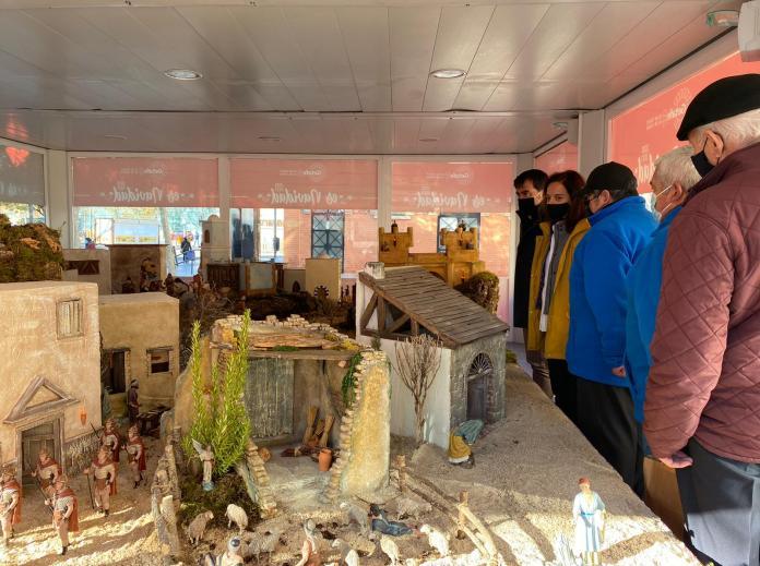 Navidad en Getafe: programa, novedades y actividades culturales 3