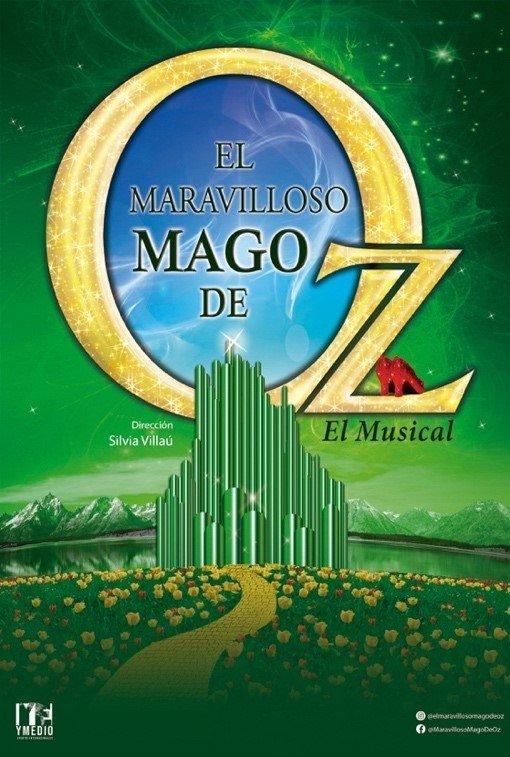 'La magia de Broadway' llega al Espacio Raro de IFEMA 3