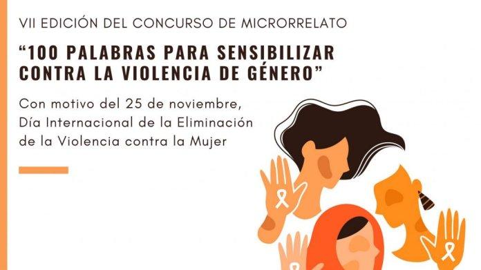 El VII Concurso de Microrrelatos contra la violencia de género de Galapagar ya tiene ganadores 1