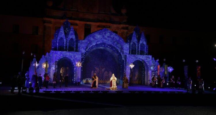 Los Reyes Magos llenaron Madrid de ilusión y esperanza 10