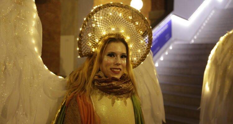 Los Reyes Magos llenaron Madrid de ilusión y esperanza 11