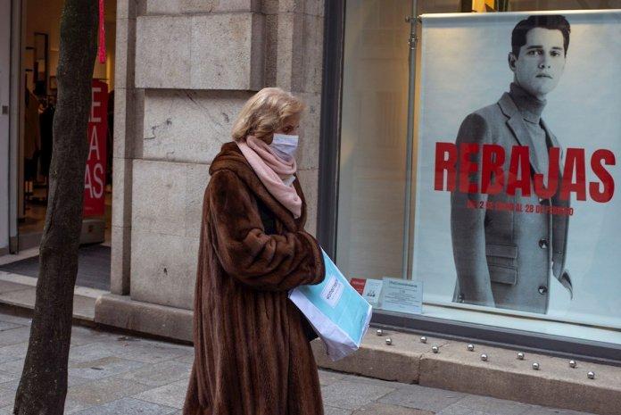 """Arrancan las """"rebajas de la pandemia"""" 1"""