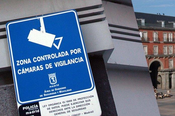 Tetuán y Puente de Vallecas disponen de 44 nuevas cámaras de videovigilancia 1
