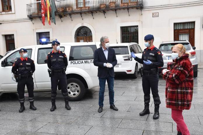 Villaviciosa aprueba un nuevo plan de actuación contra incendios 2