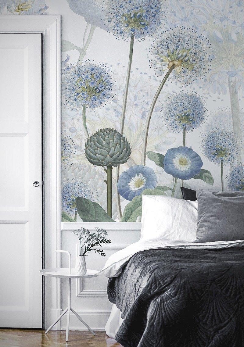 Papel pintado: una tendencia que hace de nuestro hogar un lugar único 8